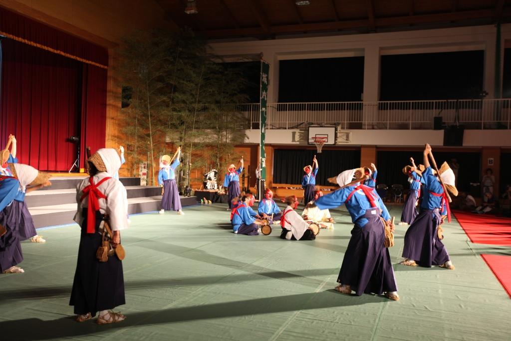 Hometown Summer Concert in Yoshida