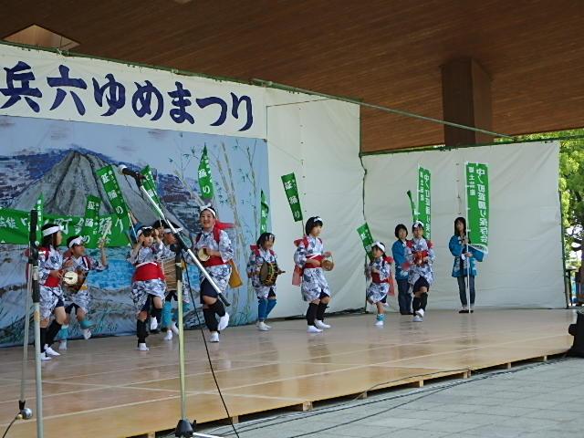 中ノ町鉦踊り