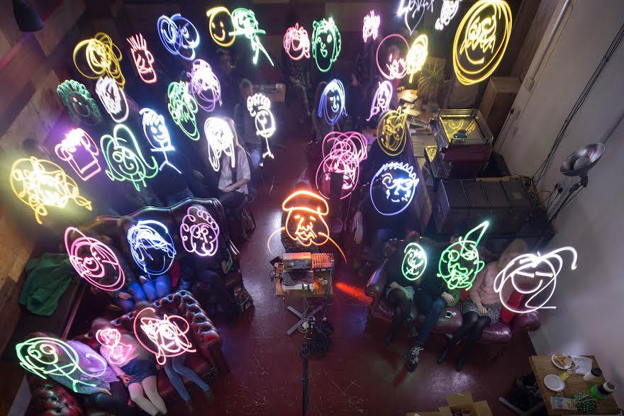 文化庁メディア芸術祭 鹿児島展「境界のあいだ」