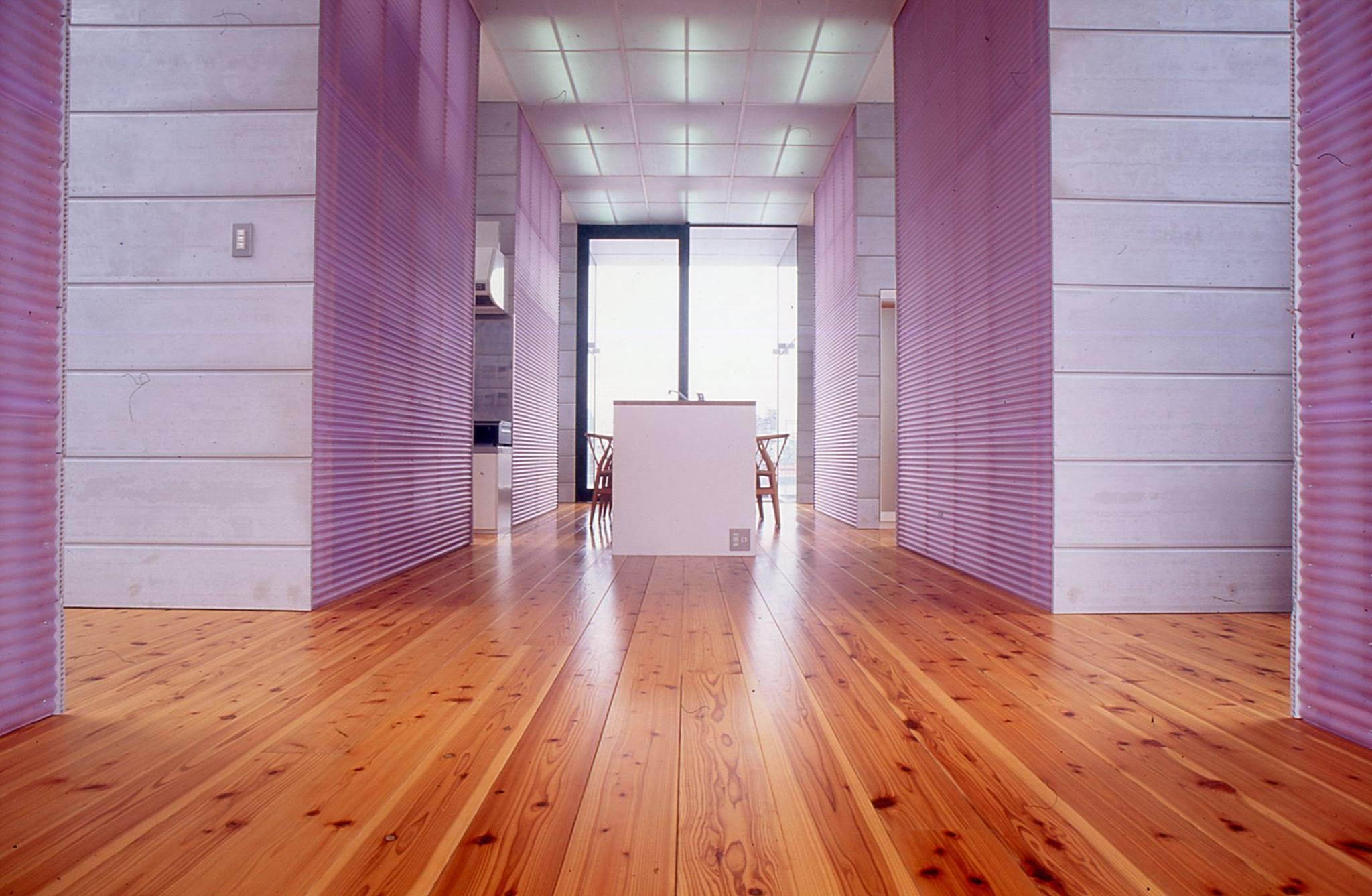 ついdeサロン「2つの視点から生まれる建築」