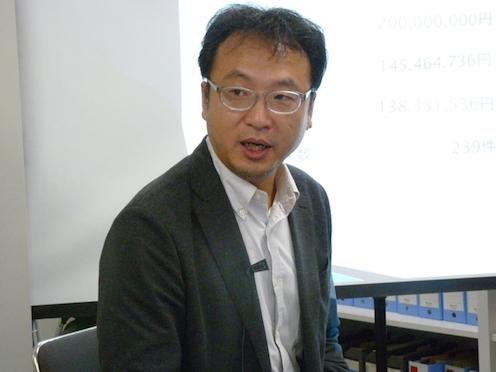 KCICアートマネジメントラボ2016 session6 大澤 寅雄(ニッセイ基礎研究所芸術文化プロジェクト室)「これからのアートマネジメント〜2020年、その先に向けて」