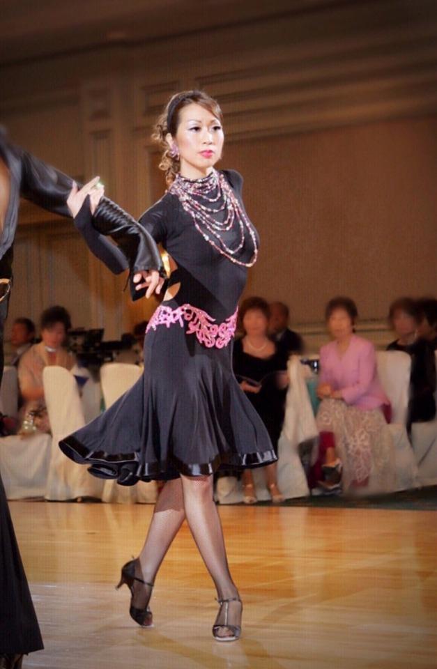 動く・奏(かな)でる:「楽しいダンス♪~Shall we dance?~」