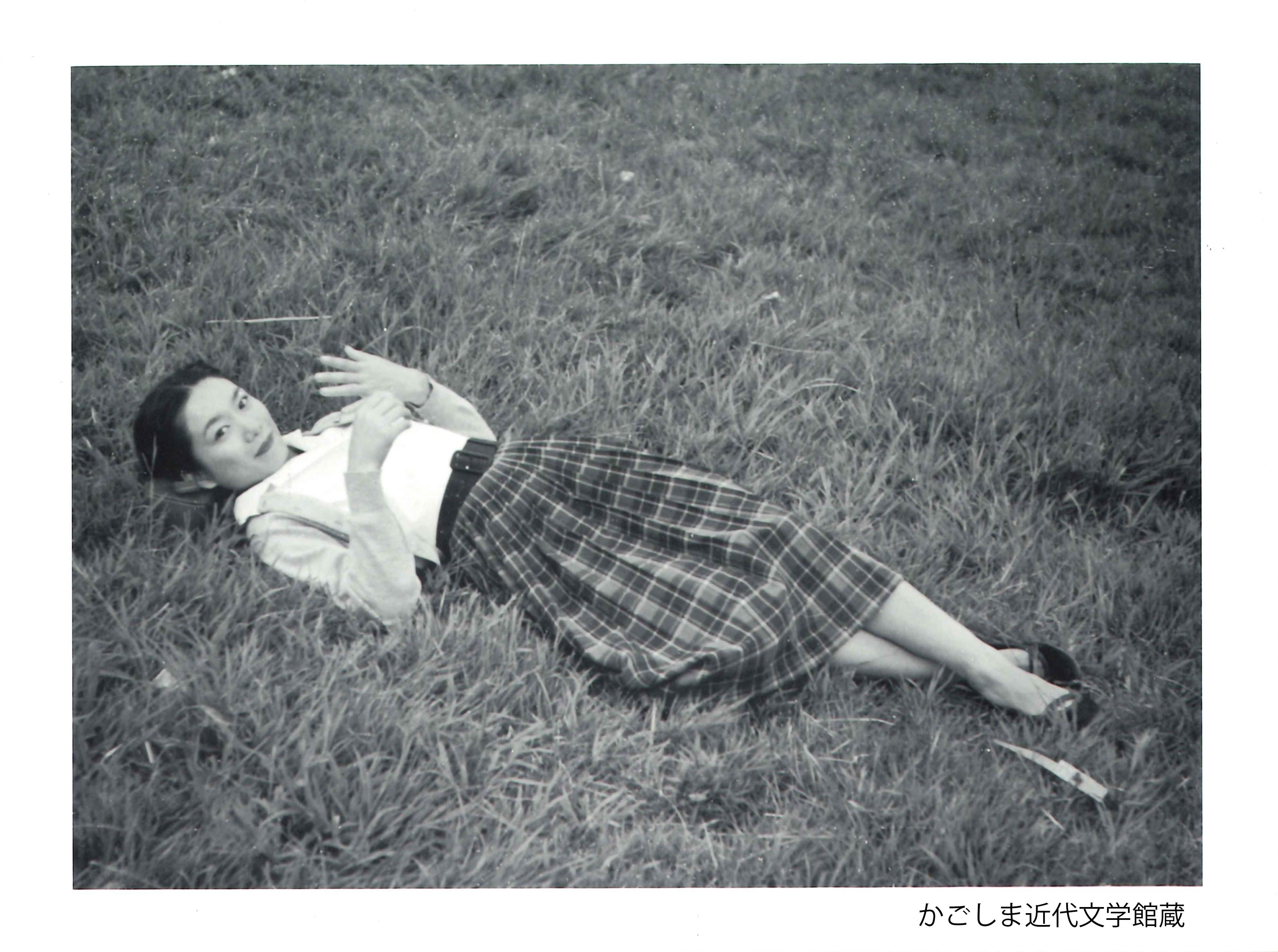 鹿児島市制130周年記念かごしま近代文学館特別企画展生誕90年記念「くにこのぐるり~向田邦子を作ったもの~」