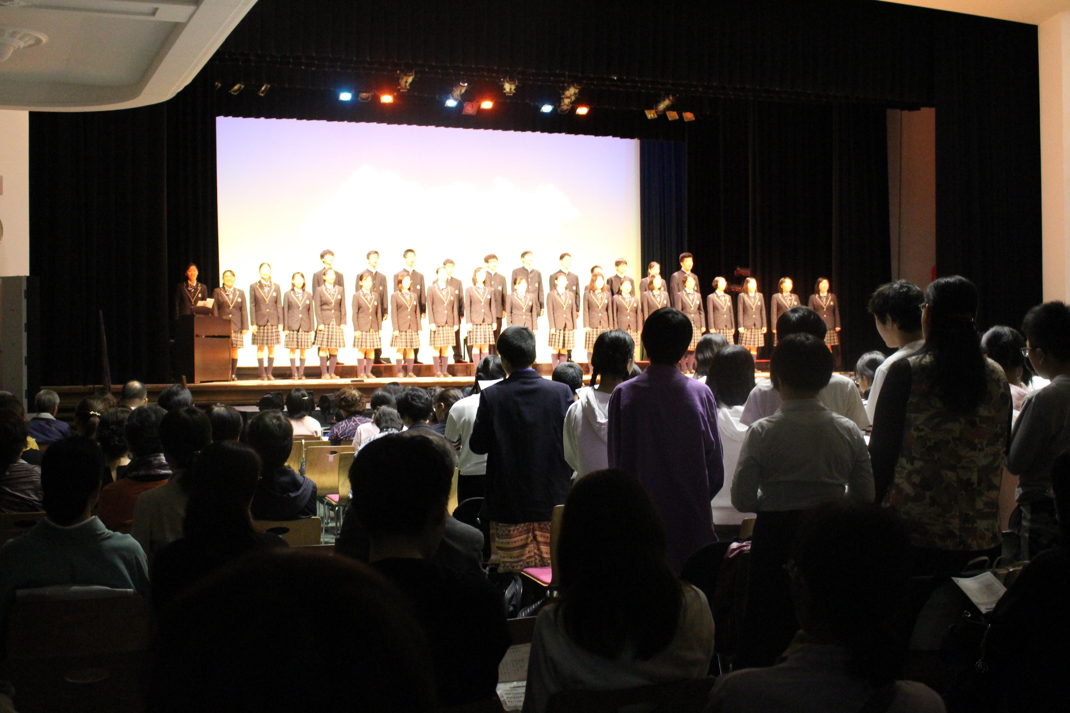 レポート「TSUNAGU和のせかい~ふれてみよう日本のこころ~」