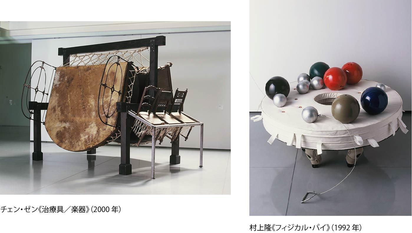 夏のコレクション展