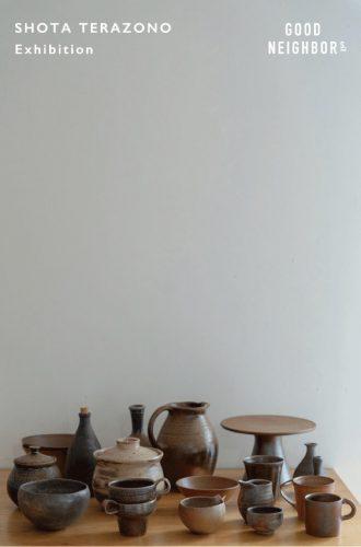 SHOTA TERAZONO Exhibition