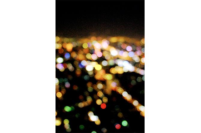 川瀬 浩介 「Scene of Light: AEON Taipei.2009.OOO   2011 Pray for Japan Edition」