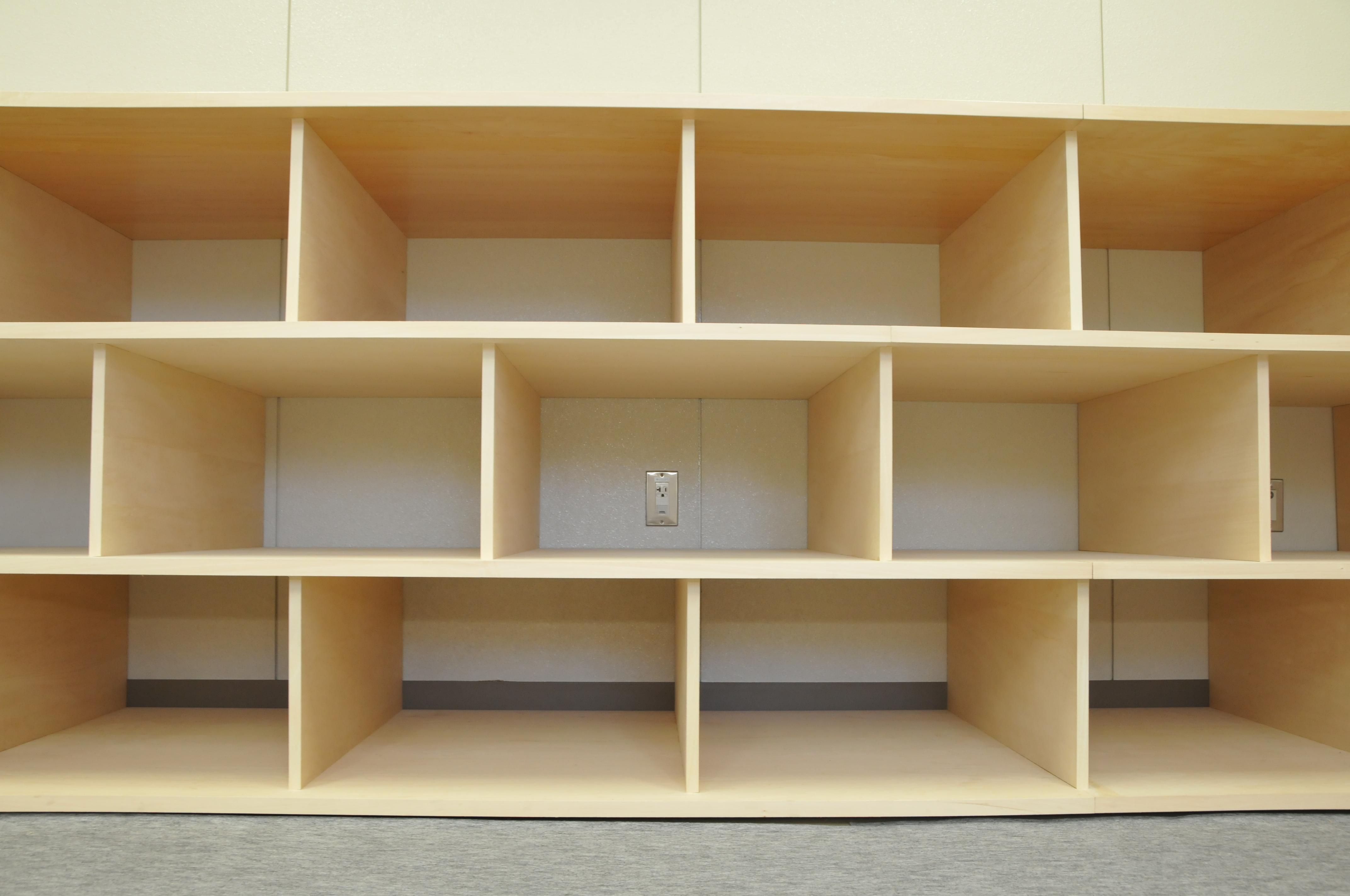 Box-room galleryとは