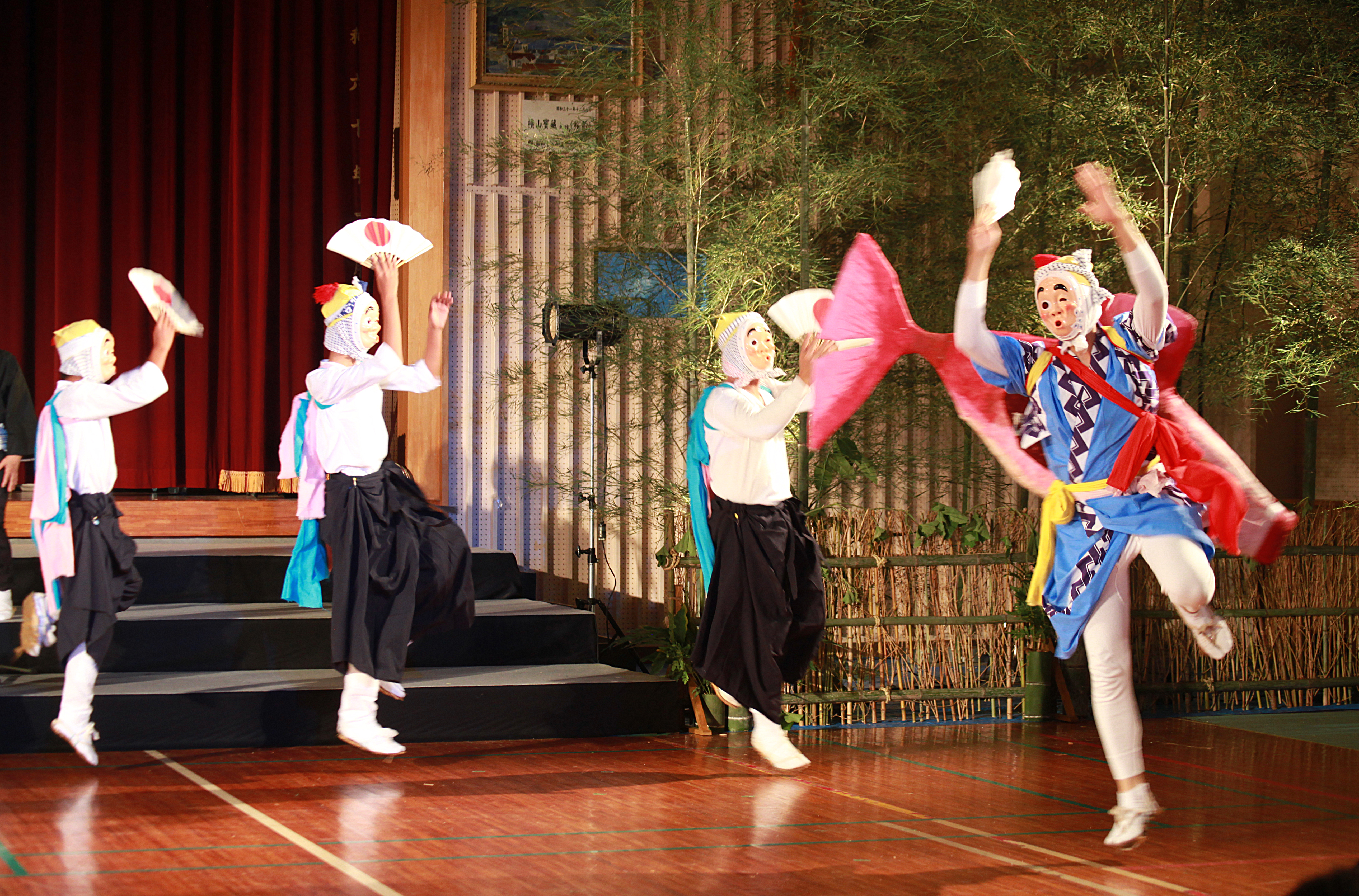 Hometown Summer Concert in Koriyama