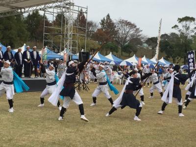 第44回鹿児島市ふるさと芸能祭