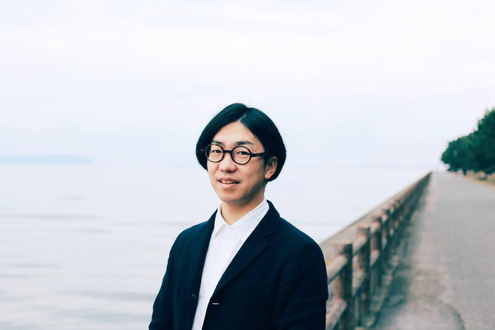 Talk Salon  vol.2: Takuma Nakagawa