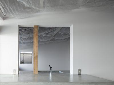 KCICアートマネジメントラボ2016 session4「モノ・セレモニーズ」 辻 琢磨(建築家 /403architecture[dajiba])、会田 大也(ミュージアムエデュケーター)