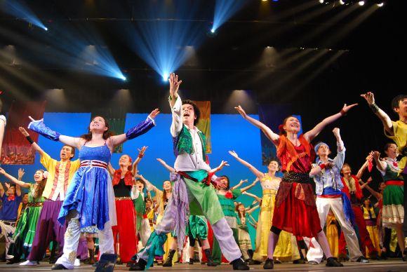 『A COMMON BEAT』100人100日ミュージカルプログラム 鹿児島公演 キャスト(出演者)募集中!