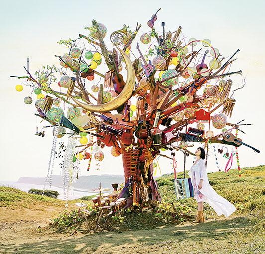 森本千絵×中島信也〈森の中〉展〜広告づくりの頭の中はアートの森〜
