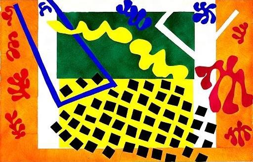 小企画展「線と面がおりなす絵画の世界」 2018.2.14-2018.3.28