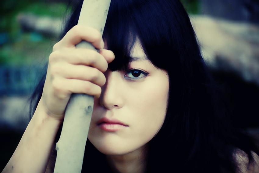 """Eiko Shimozono x Tomoharu Matsuda """"Bijinto – Island of Beauty """""""