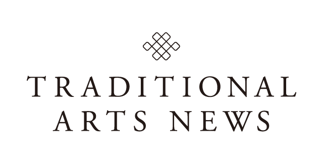 TRADITIONAL ARTS NEWS