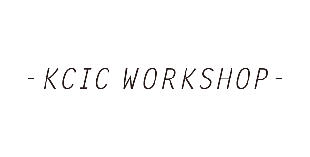 KCIC WORKSHOP